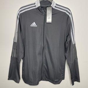 Adidas Kids Unisex Tiro 21 Track Jacket XL